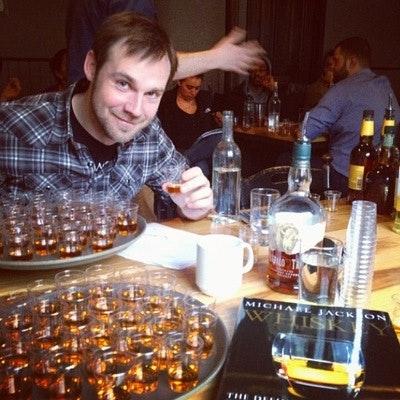 Eric Abert's expert profile photo