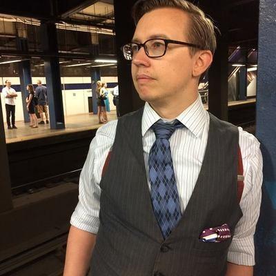 Keith Allison's expert profile photo