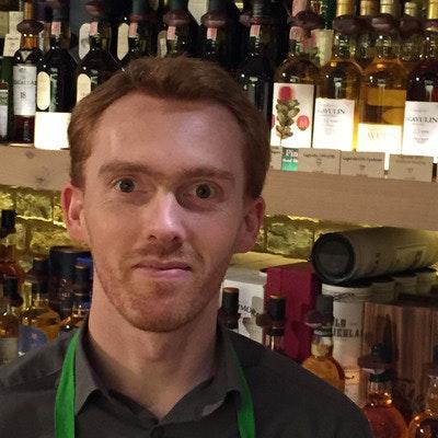 Julien Le Doaré's expert profile photo