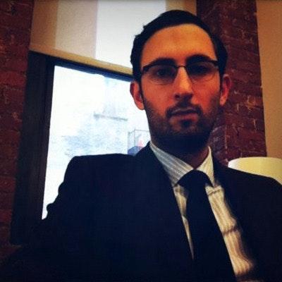 Paul Belbusti's expert profile photo