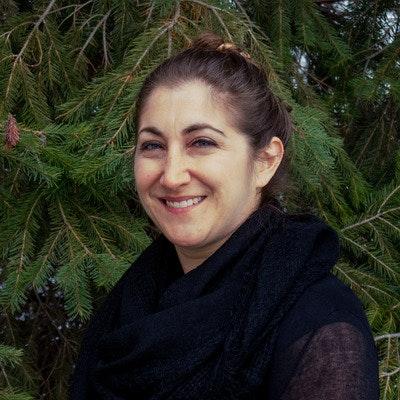 Liza Weisstuch's expert profile photo