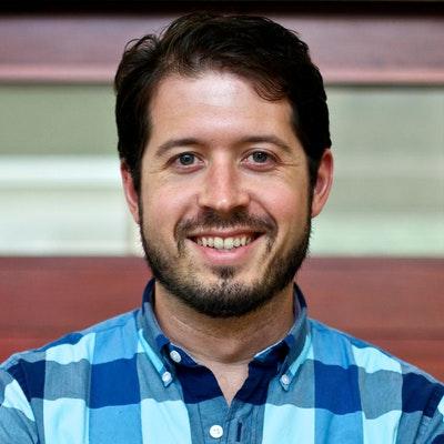 Jacob Grier's expert profile photo