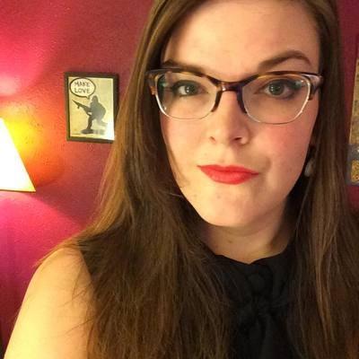 Katrina Niemisto's expert profile photo