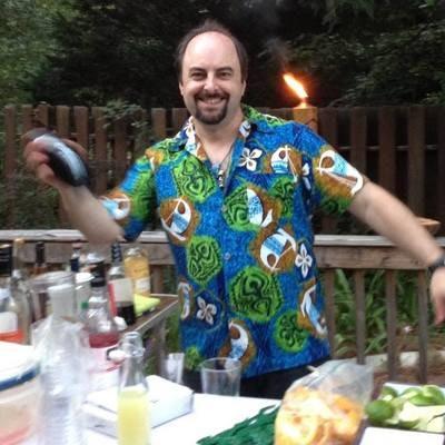 Paul Senft's expert profile photo